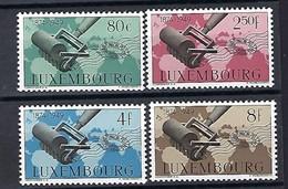 Luxembourg  -  Briefmarken 1949 - Blocs & Feuillets