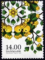 Denmark 2014  MInr.1803 Winter Poetry (O)   ( Lot  L 3205  ) - Gebraucht