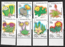 Somalia 1995 Cacti  MNH - Somalia (1960-...)