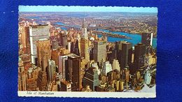 Isle Of Manhattan New York USA - Multi-vues, Vues Panoramiques