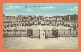 A494 / 563 21 - DIJON Place D'Armes - France