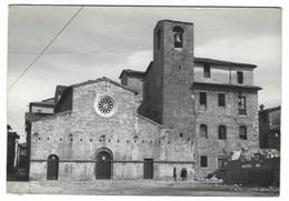 6652 - ASCOLI PICENO PANORAMA DI S TOMMASO 1950 CIRCA  ANIMATA - Ascoli Piceno