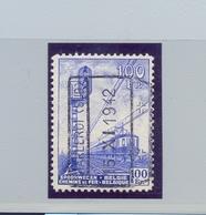 Nrs. TR263 Prachtig Gestempeld (charleroi) - Ferrocarril