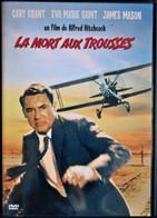 Alfred Hitchcock - La Mort Aux Trousses - Cary Grant - Eva Marie Saint - James Mason  . - Policiers