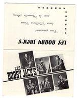 Calendrier De Poche 1968 Bobby Jack S - Calendarios