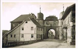 AK Tann/Rhön, Stadttor Um 1930 - Rhoen