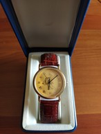 OROLOGIO DA DONNA ROBERTA DI CAMERINO ANNI '80 - Horloge: Antiek
