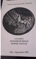 Dumitru Ansatase. Muzeul National De Istorie A României - Literatur & Software