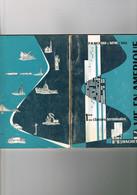 La Vie En Amérique - P.M.Richard & Wendy Hall - 1ère Ou Classes Terminales - Classique Hachette Paris - Books, Magazines, Comics
