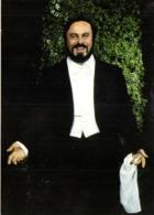 Pavarotti RV - Opéra