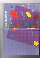 Math CM 2 - H. Denise  R. Polle - Calcul - Delagrave Paris - Spécimen - Books, Magazines, Comics