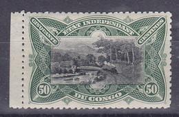 Belg.Kongo - Congo Belge  Nr 24   Postfris - Neuf - MNH   (xx) - 1894-1923 Mols: Postfris