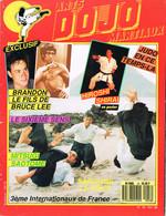 REVUE - DOJO - 1988 - - Artes Marciales