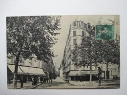 PARIS  -         RUE  CHEVERT          TTB - Autres