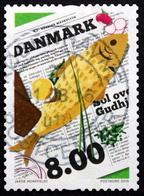 Denmark  2016     NORDEN   MiNr.1868    (O)   ( Lot  L 3218 ) - Gebraucht