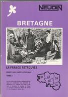 Livre: Guide Neudin - Bretagne - - Literatur