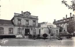 92 - ANTONY : La Mairie - CPSM Dentelée Noir Blanc Format CPA Postée 1962 - Hauts De Seine - Antony
