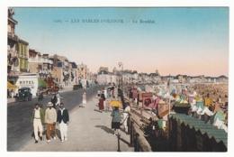 Les Sables-d'Olonne - Le Remblai - Sables D'Olonne