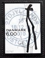 Denmark 2011  Mode /  Fashion   Minr.1662  (O)   ( Lot  L 2767) - Gebraucht