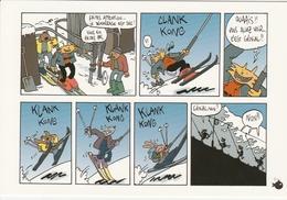 1266. LES FORMIDABLES AVENTURES DE LAPINOT - Cómics