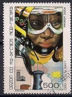YT N° PA 263 - Oblitéré - Jeux Olympiques - Oblitérés