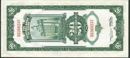 CHINA P328 20 CGU 1930  #SD       AU-UNC. - Chine