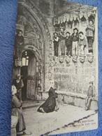 C.P.A.- En Bretagne - Sts Saints Orthodoxes Du XXIIème Siècle - 1910 - SUP - (DB 41) - Europe