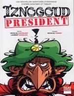 Iznogoud Président - Iznogoud
