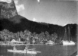 TAHITI (PHOTOGRAPHIE) - Polynésie Française