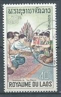 Laos YT N°137 Son-Khonan Oblitéré ° - Laos