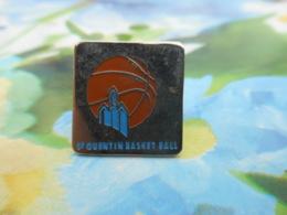 A057 -- Pin's St Quentin Basket Ball - Baloncesto