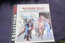 Disque De Raymond Devos - Collection - Philips 830098-1 - - Humor, Cabaret