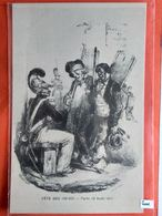 CPA.Métiers. Sapeurs Pompiers .Fête Des 100.000 . Paris - 13 Août 1911. (D1.542) - Firemen