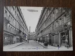L27/1435 PARIS - Rue Léon Cogniet - District 17