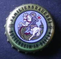 Germany -  St.GeorgenBräu - Kramer GmbH&Co.KG - Buttenheim/Oberfranken-Bayern - Bier
