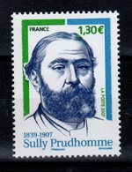 YV 4088 N** Sully Prudhomme - Prix = Faciale - France