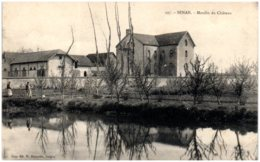 89 SENAN - Moulin Du Chateau - Other Municipalities