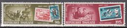 Togo PA 84 à PA 85 ° - Togo (1960-...)