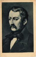 CPA NICOLAUS LENAU WRITER (975181) - Ecrivains