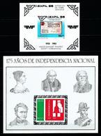 México Nº HB-28/29 Nuevo - Mexiko