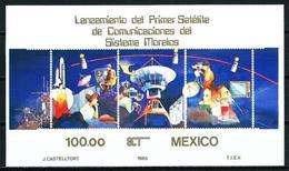 México Nº HB-27 Nuevo - Mexiko