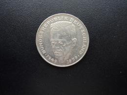 RÉPUBLIQUE FÉDÉRALE ALLEMANDE : 2 DEUTSCHE MARK   1990 F    Tranche B *    KM 149      SUP+ - [ 7] 1949-… : RFA - Rep. Fed. Alemana