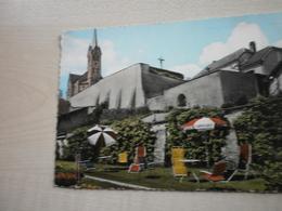 Carte Ancienne WELSCHEID  HOTEL REUTER - Bourscheid