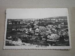 Carte Ancienne WILTZ Panorama - Wiltz