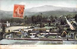 MEXICO Mexique - Pueblo De XOCHIMILCO - CPA Colorisée 1924 - AMERIQUE DU SUD South America Sudamerica - Mexique