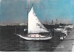 MEXICO Mexique - Balendro ( Yacht ) En VERACRUZ - Jolie CPA Colorisée  - AMERIQUE DU SUD South America Sudamerica - Mexique