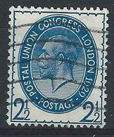 MM-/-.836-.  N° 181, Obl. , Cote 13.50 €,  Liquidation - 1902-1951 (Könige)