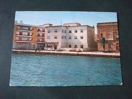 ALBERGO HOTEL RIVIERA CARLOFORTE SARDEGNA LUNGOMARE COLOMBO AUTO CAR CITROEN - Hotels & Gaststätten