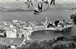 Grd For-ref Z423- Montenegro - Budva - - Montenegro