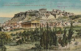 Grèce :  Athènes   ///   Mai . 20 ///  Ref.  11375 - Grecia